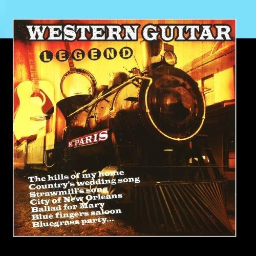 Produktbild Western Guitar Legend
