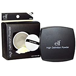 e.l.f. Cosmetics e. l. f. Studio High Definition Powder 83334 Corrective Yellow