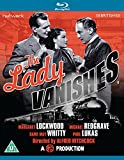 The Lady Vanishes [Blu-ray]