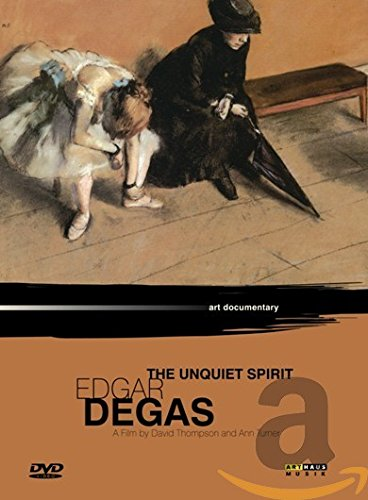 Edgar Degas: The Unique Spirit - Art Documentary