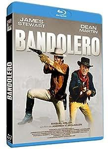 Bandolero ! [Blu-ray]