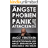 Angst verstehen: Ängste, Phobien, Panikattacken: Angststörungen und Angsterkrankungen behandeln und heilen