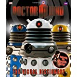 Doctor Who: The Visual Dictionary by Loborik, Jason, Rayner, Jacqueline, Darling, Andrew, Dougher (2010) Hardcover