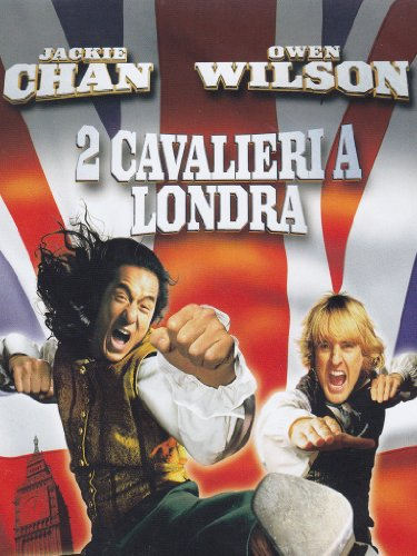 2 cavalieri a Londra [IT Import]