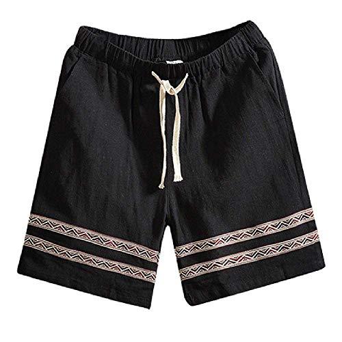 GERPY Beach Men Shorts surf Shorts Sports Beach Pants Herren Kurze Badeshorts Quick Dry für Herren