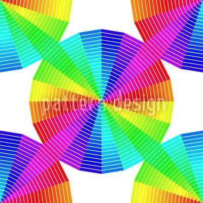 alu-dibond-bild-60-x-40-cm-compact-color-disks-bild-auf-alu-dibond-gekachelt