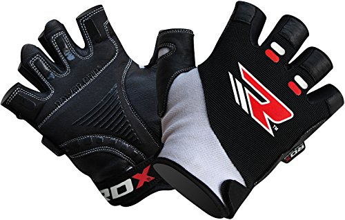 RDX-Mens-Gym-Weight-Lifting-Gloves-Cross-Training-Bodybuilding-Fitness-Workout