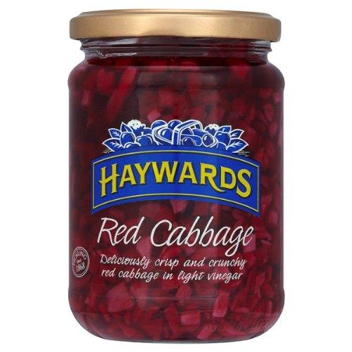 Haywards chou rouge 6 x 330g