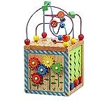 Unbekannt FEI Babyspielzeug Kinder Lernspielzeug Eine Vielzahl von Stilen für über 1 Jahr alt Frühe Erziehung (Farbe : A)