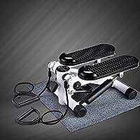 MaMaison007 Finess pieghevole tapis roulant esecuzione macchina Multi funzioni Body Building allenamento Home Office uso