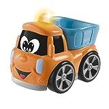 Chicco 00009355000000Builders kipplaster Trucky, Multicolore