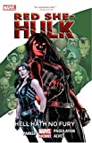 Image de Red She-Hulk: Hell Hath No Fury