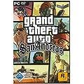 Grand Theft Auto: San Andreas (DVD-ROM)