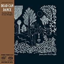 Garden Of The Arcane delights by Dead Can Dance