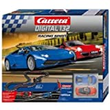 Carrera 20030187 DIGITAL 132 Racing Spirit Start-Set