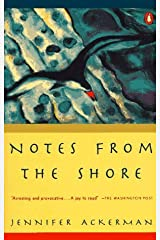 Notes from the Shore by Jennifer Ackerman (1996-05-01) Mass Market Paperback