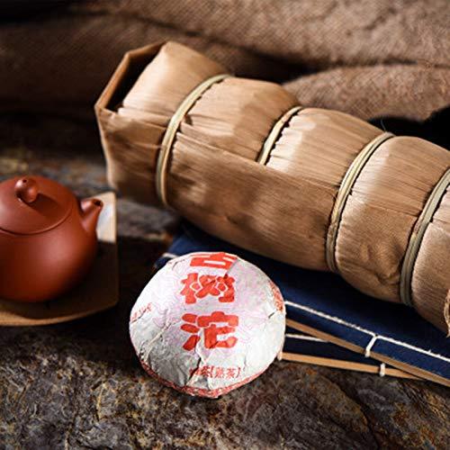 China Yunnan Puerh té 100g (0.22LB) cocido Tuo té Puer Tuo cha árbol viejo Tuo té Pu'er té Té negro Puer té Té chino Pu er té Té maduro Pu-erh té Té de Pu erh Té cocido Té rojo