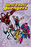 West Coast Avengers - L'intégrale T01 (1984-1986)