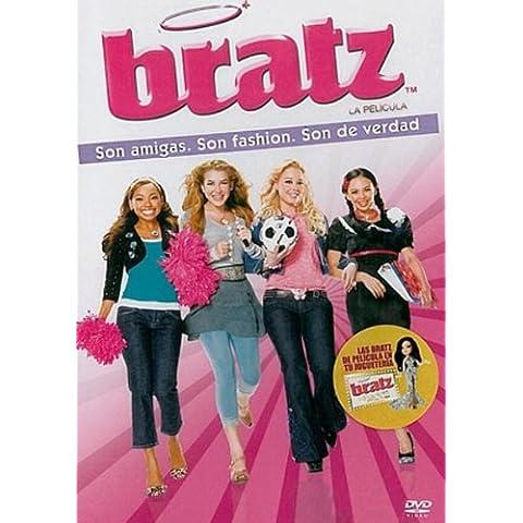 Bratz, la película