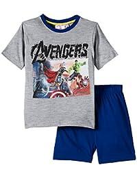 Pijama corto The Avengers
