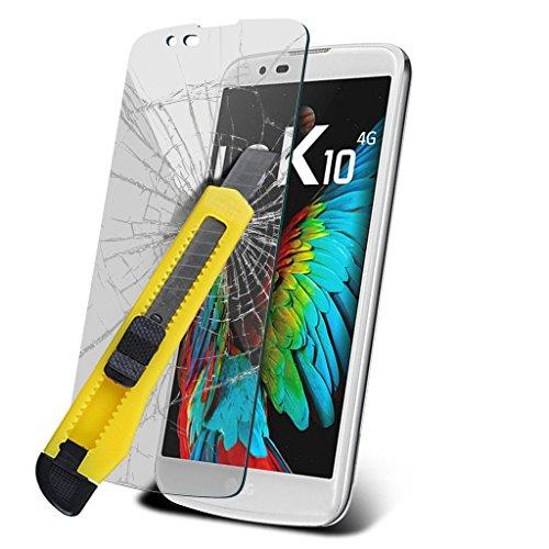 Samsung Galaxy J7 2016 étui ( noir ) couvercle pour Samsung Galaxy J7 2016 boîtier durable book style portefeuille en cuir polyuréthane élégant couvercle rabattable classique étui couverture de peau+  Tempered + Glass (1 Pack)