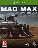 Mad Max - Ripper Edition (Xbox One)