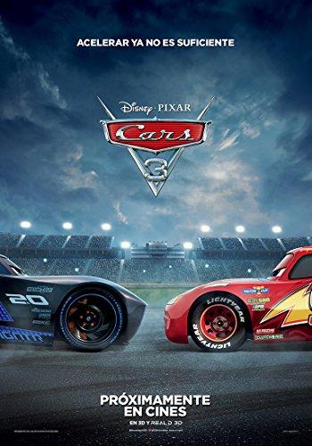 Cars-3-Edicin-Metlica-Blu-ray-3D-Blu-ray-Blu-ray