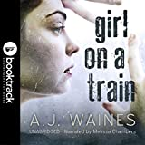 Girl on a Train (Booktrack Edition)