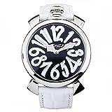 Gaga Milano manyuare Unisex Reloj 5020.4envío gratuito Stock