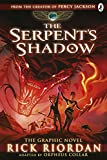The Serpent's Shadow: The Graphic Novel (The Kane Chronicles Book 3) (Kane Chronicles 3)