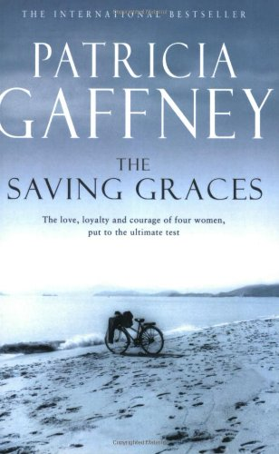The Saving Graces por Patricia Gaffney