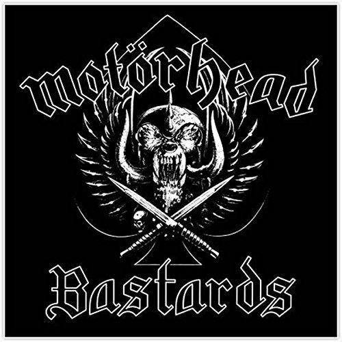 Motörhead - Bastards - ZYX Music - GCR 20002-1N
