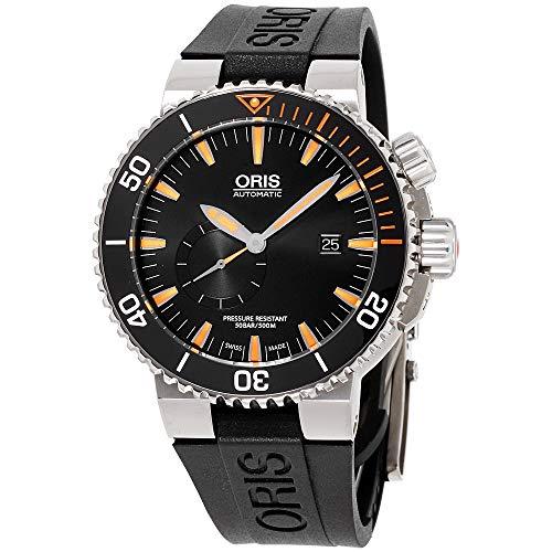Oris Aquis Reloj de hombre automático 46mm 01 743 7709 7184-RS