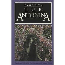Antonina (European Classics) by Evgeniya Tur (1996-12-30)