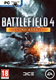 Cheapest Battlefield 4 Second Assault Ep [Code in a Box] [at PEGI] [PC] on PC