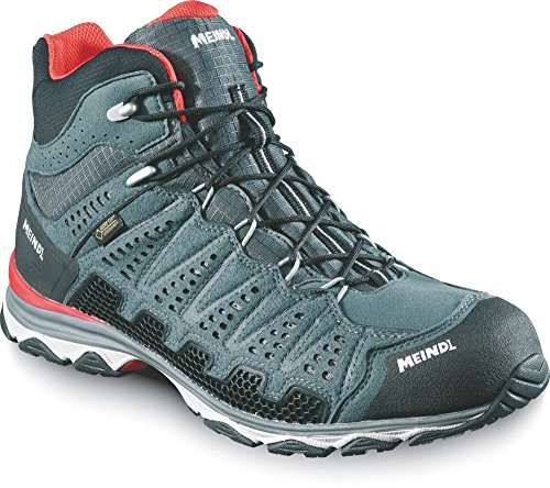 SO - 70 x mid gTX ® vert/anthracite) Rouge/anthracite