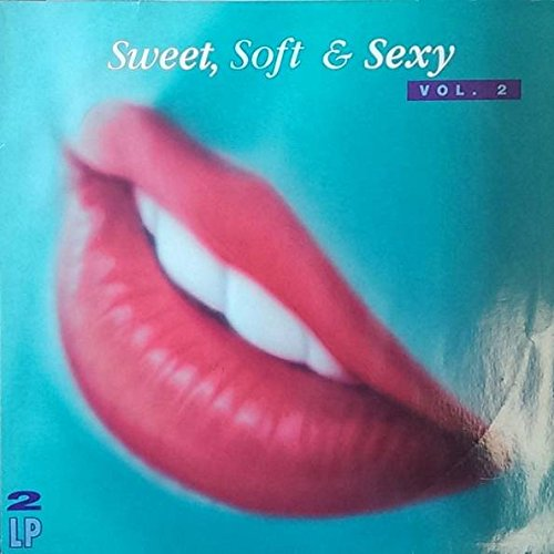 Various - Sweet, Soft & Sexy - Vol. 2 - RCA - PL 75032
