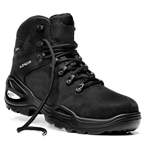 Les travaux G3 Lowa Gore-Tex ® Chaussures de sécurité et du textile seule