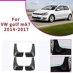 VW Tiguan 5N 2007-2016 Topran Rear Bump Stop Suspension Replacement Part