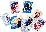 Disney Frozen Uno Gioco di Carte