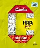 Física Fácil Para Bachillerato - 9788467044492 (CHULETAS)