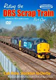 Riding The DRS Scrap Train Part 1: Stockton to Derby (Railway DVD)