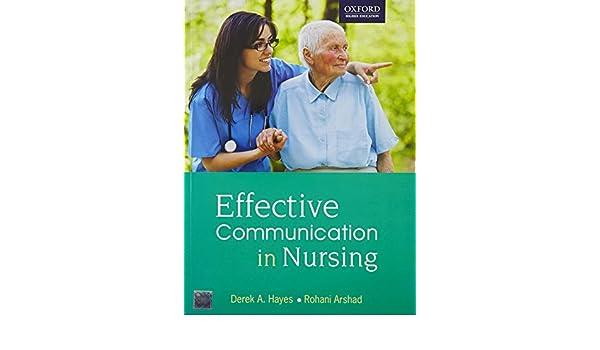 effective communication in nursing