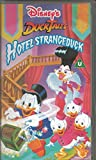 Picture Of Ducktales-Hotel Strangeduc [VHS]