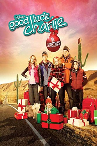 Good Luck Charlie: The Movie Movie Poster (27,94 x 43,18 cm)