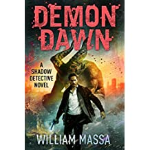 Demon Dawn (Shadow Detective Book 4)