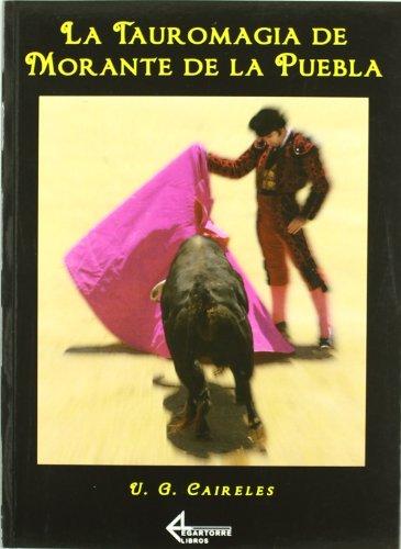La tauromagia de Morante de la Puebla