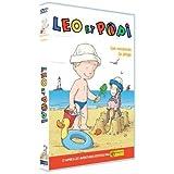 Léo et Popi : Vol.3 - Les vacances / La plage