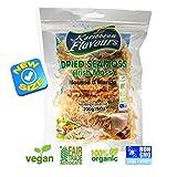 KARIBBEAN FLAVOURS Irish Moss Supernahrungs 230g Wildcrafted - Bio - Non GMO - Vegan - Raw 8 Oz