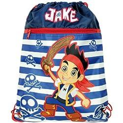 Mochila Saco Jake el Pirata